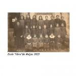 Ecole de Meljac 1923