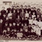 Ecole de Meljac 1933