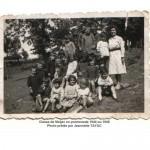Ecole de Meljac 1944