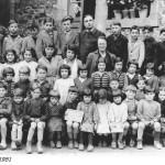 Ecole de Meljac 1951