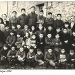 Ecole de Meljac 1958