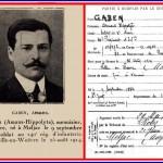 020.Gaben Armand Hippolyte