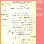 1887.06.21.lettre préfet au maire pour adjudic tvx clôture.