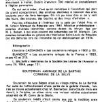 009.Les souterrains aménagés de la région de Réquista-Rev.du Rouergue_août1984