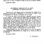 010.Les souterrains aménagés de la région de Réquista-Rev.du Rouergue_août1984