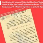 007.arrivée de l'électricité à Meljac_16.06.1936