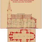 007.Reconstruction de l'église de Meljac1884-1900