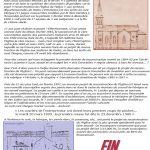 027.Reconstruction de l'église de Meljac1884-1900