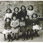 Ecole Meljac 1949 Filles