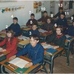 Ecole de Meljac 1969-70 CM1/CM2