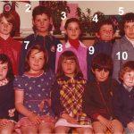Ecole de Meljac 75-76