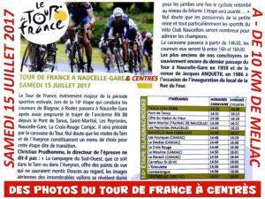 001.tour de France 15.7.2017